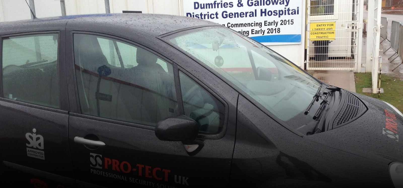 facilities management services dumfries