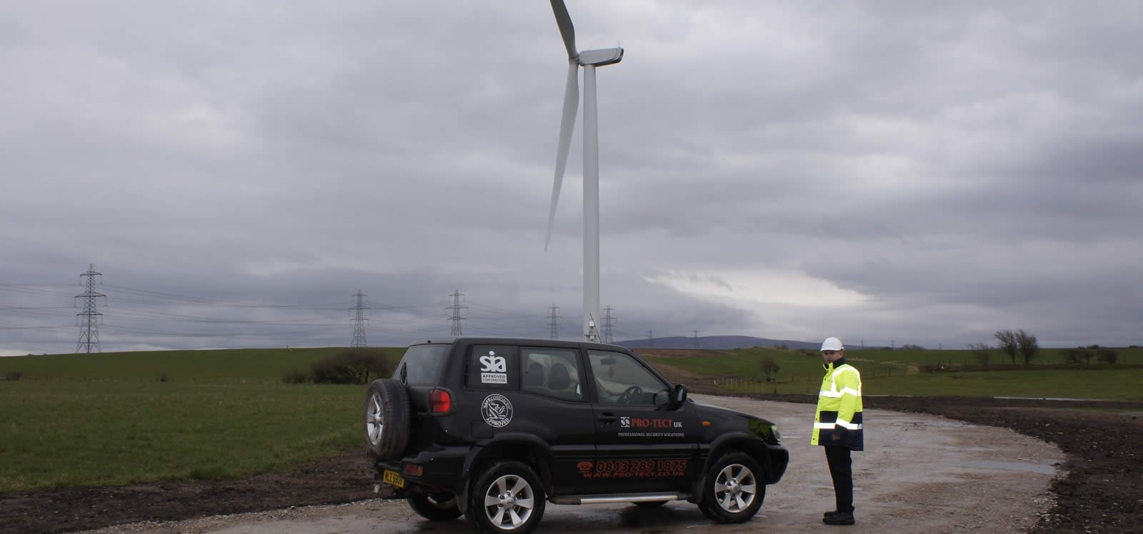 mobile security patrols cumbria