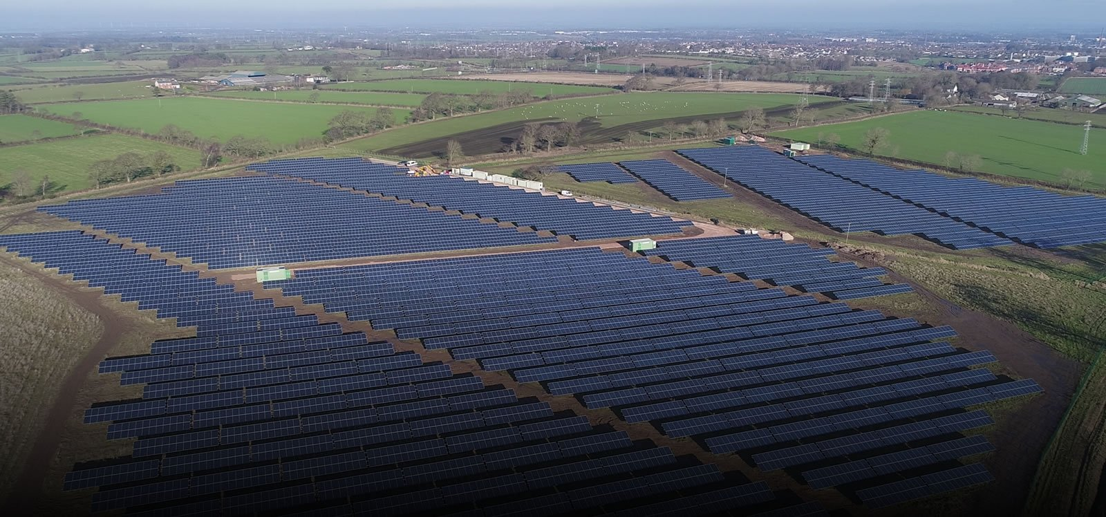 mobile security patrols solar farms