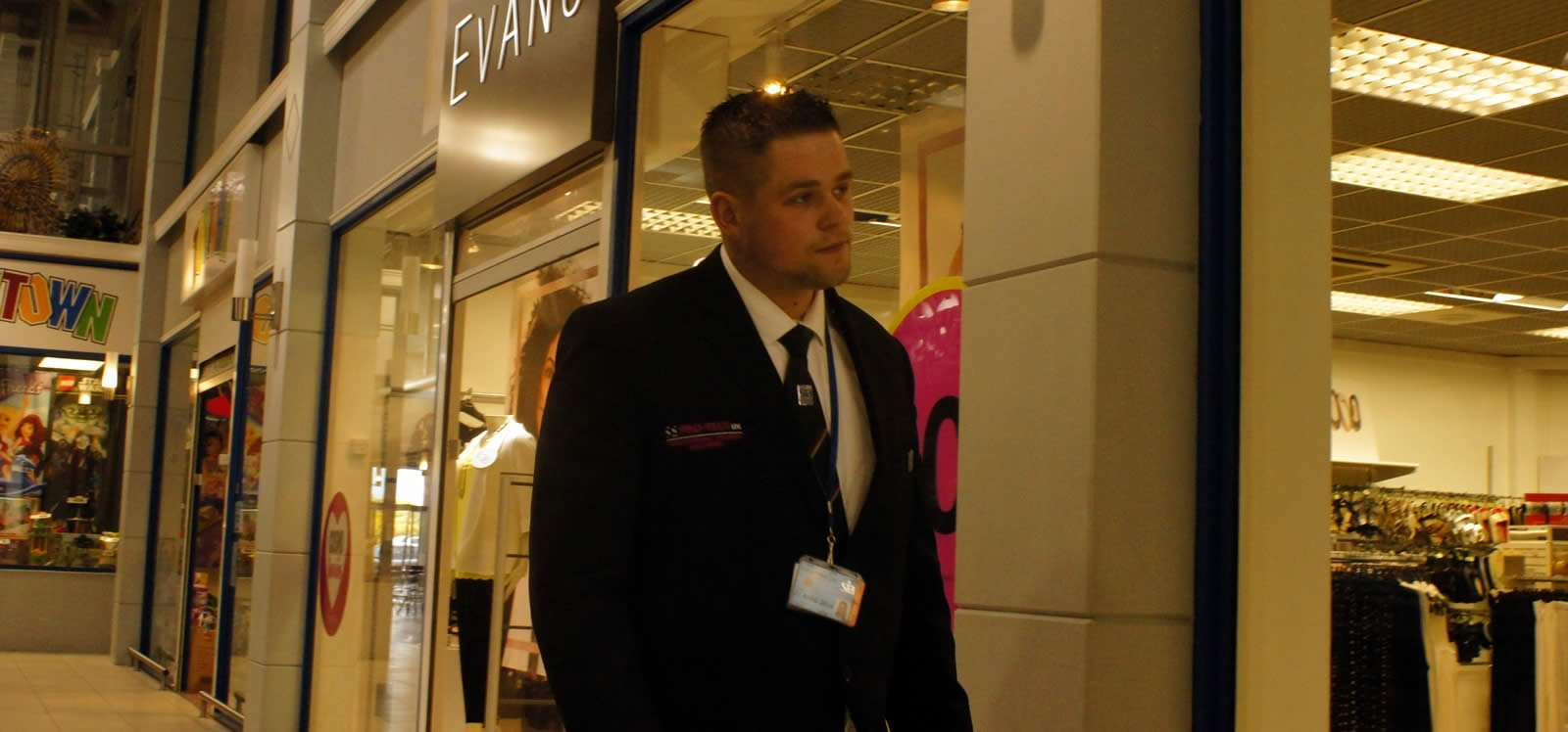 static retail security guards carlisle