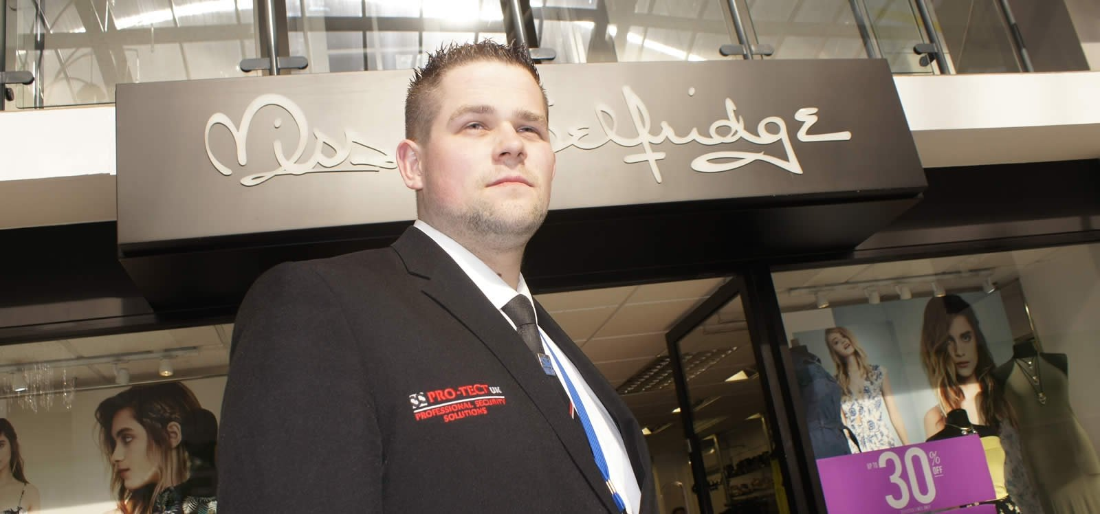 static retail security officers carlisle