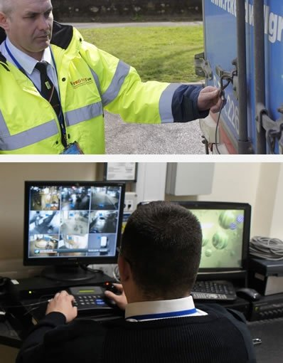 pro tect asset security tracking uk and europe